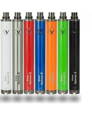 Vision Spinner 2 Battery - 1650mAh