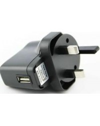 USB 3 Pin Wall Charger