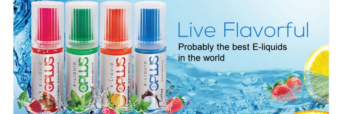 Oplus Liquids