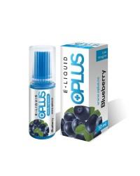 Blueberry E-Liquid Vape Juice 30ml by Oplus