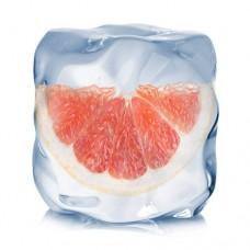 Ice Grapefruit 3mg VG E-Liquid 30ml by Oplus