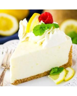 Lemon Cheesecake 3mg VG E-Liquid 30ml by Oplus