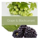 Blackcurrant Grape 3mg VG E-Liquid 30ml by Oplus