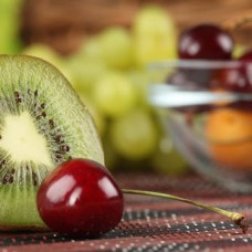 Kiwi Cherry 3mg VG E-Liquid 30ml by Oplus