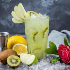 IceBerg Kiwifruit Fruit 3mg VG E-Liquid 30ml by Oplus