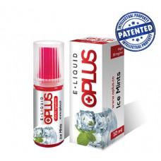 Ice Mints E-Liquid Vape Juice 10ml by Oplus