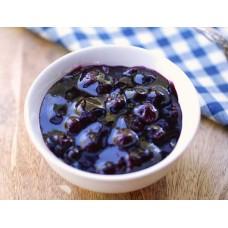 Blueberry Nic Salts Vape Juice 10ml by Oplus