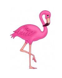 Flamingo E-Liquid Vape Juice 10ml by Oplus