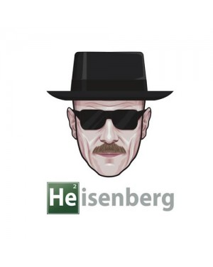 Heisenberg 3mg VG E-Liquid 30ml by Oplus