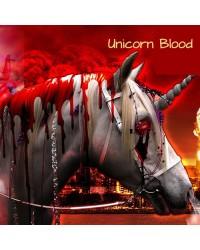 Unicorn Blood E-Liquid 10ml by Oplus
