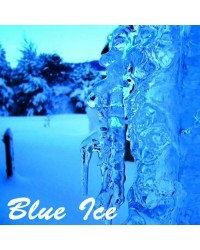 Blue Ice E-Liquid Vape Juice 10ml by VADO (UK)