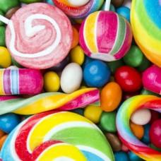 Candy E-Liquid 10ml by VADO (UK)