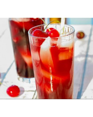 Cherry Tunn E-Liquid 10ml by VADO (UK)