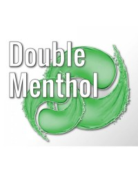 Double Menthol E-Liquid 10ml by VADO (UK)