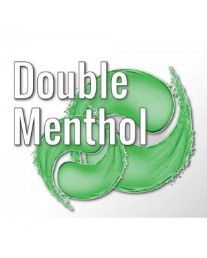 Double Menthol E-Liquid 10ml by VADO (UK)