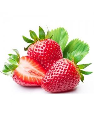 Strawberry E-Liquid 10ml by VADO (UK)